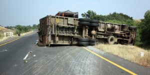 What are the Common Causes of Truck Accidents in Rogers, Arkansas?