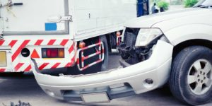 How is a Truck Accident Different?