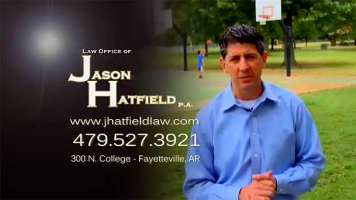 Jason Hatfield video thumbnail