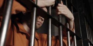 Prisoner awaiting his assault case trial