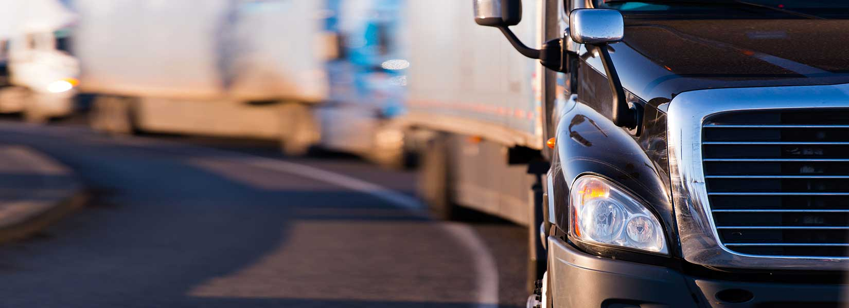 An Off Duty Truck Driver Caused My Accident | Truck Accident Attorney