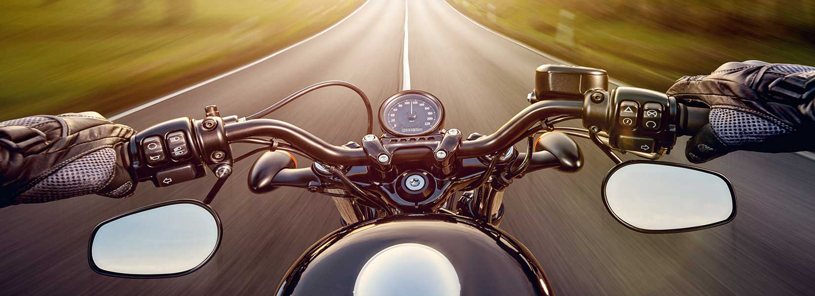 Why are Motorcycle Accidents in Bentonville So Dangerous?