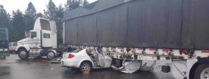 truck accidents in Arkansas