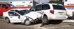 teenage car accidents in Arkansas